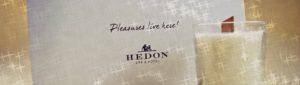 Hedon SPA korporatiivkink| LOOND